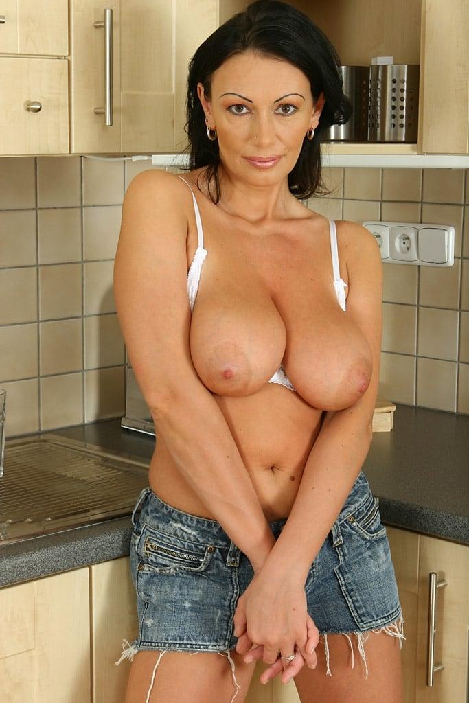 Deborah woll nude