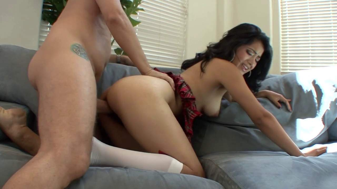 latinas fuck black