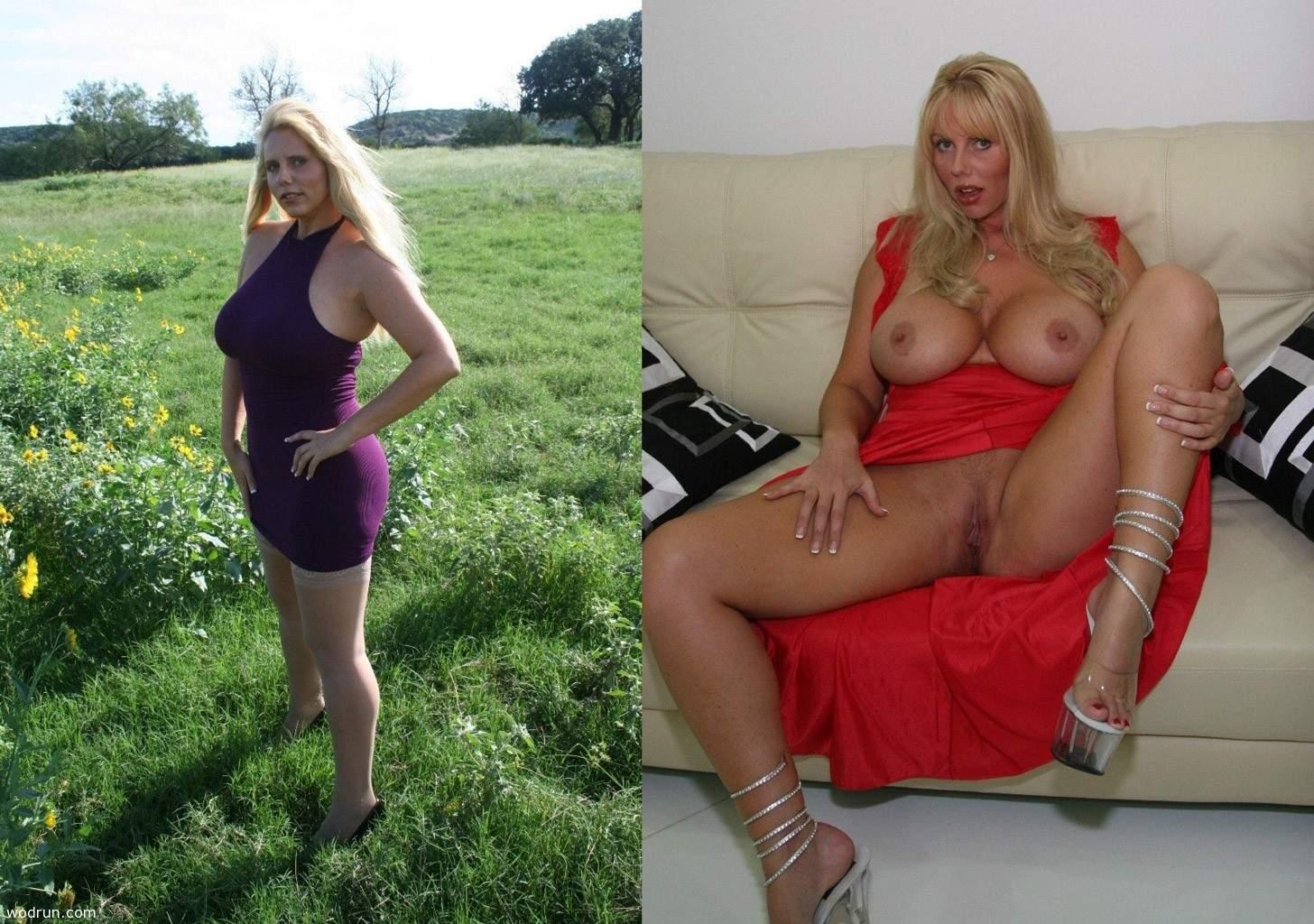 Una Madura Voluptuosa Y Desnuda Chicas Desnudas
